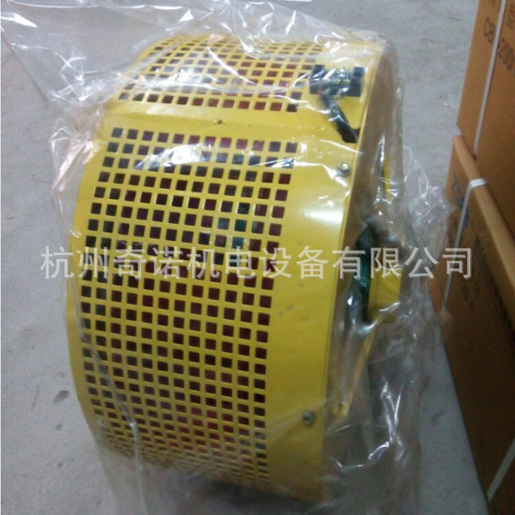 FDL型电控柜  风机02