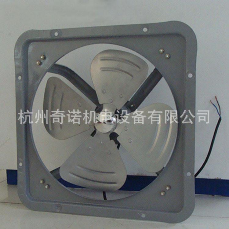 耐高溫排氣扇06