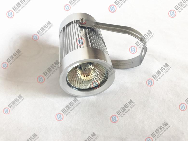 铝壳射灯3