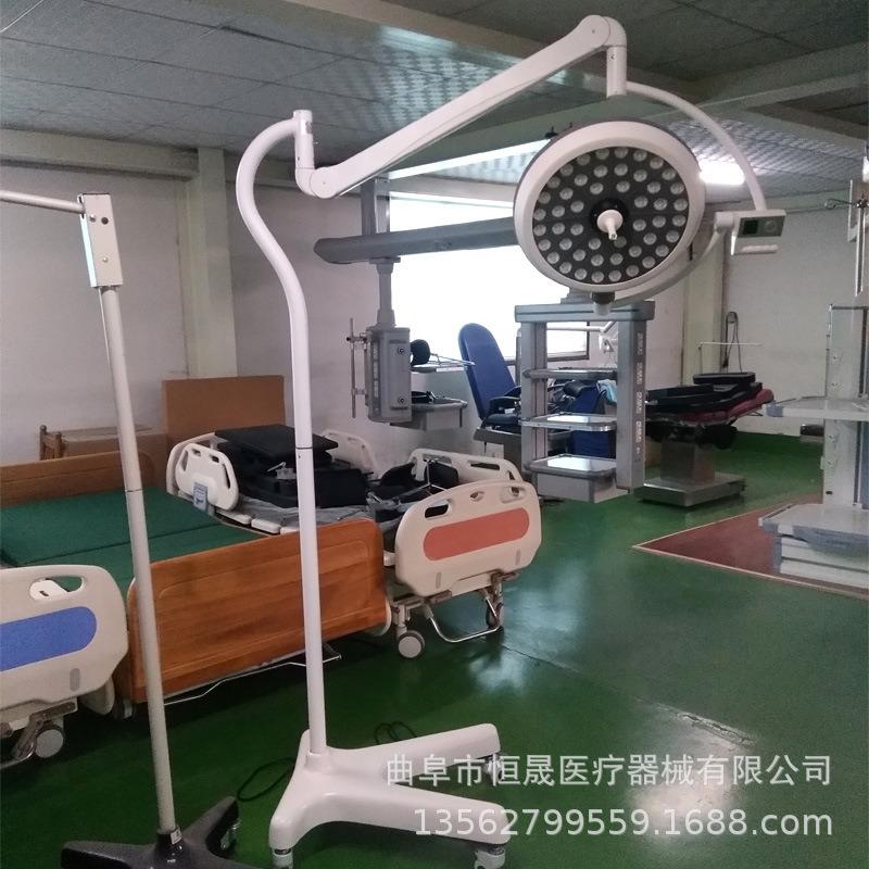 用双头手术无影灯LED无影灯单头手术灯医用无影灯检查灯