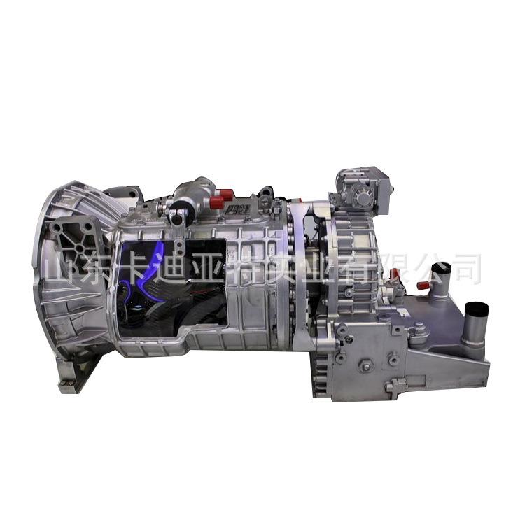 法士特6DSQX180TA 变速箱 (4).jpg