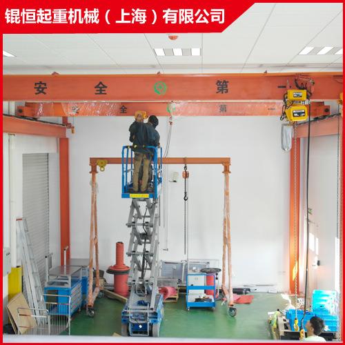 单梁起重机吊-1