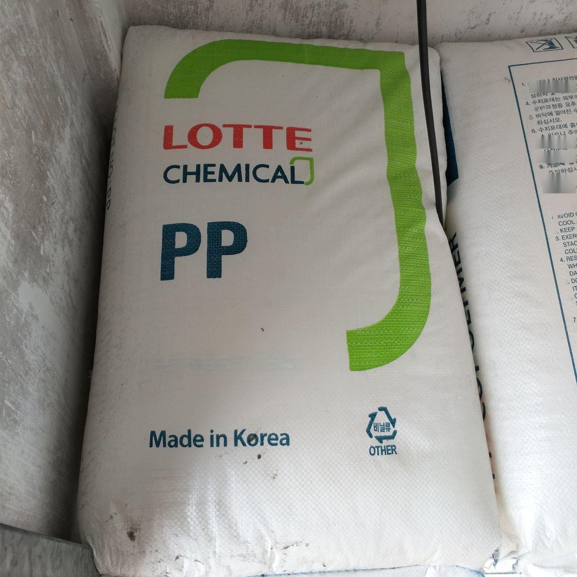 PP 韩国乐天化学 SFC-750R 正面图
