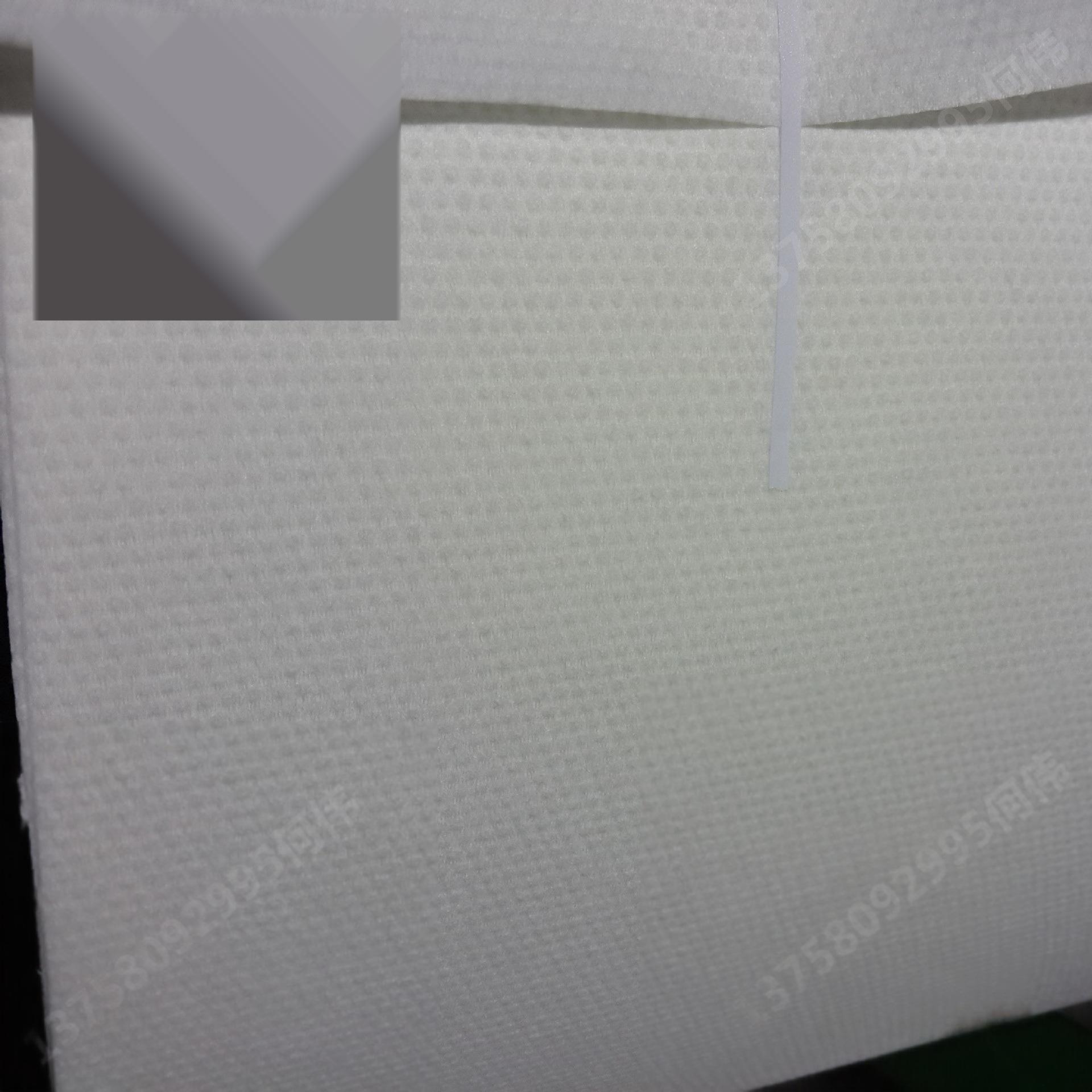 購物袋竹纖維水刺布