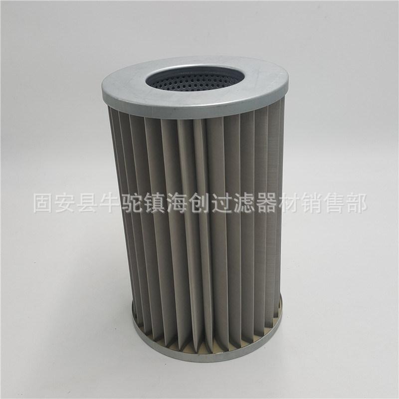 不锈钢天然气管道滤芯 02 (2)