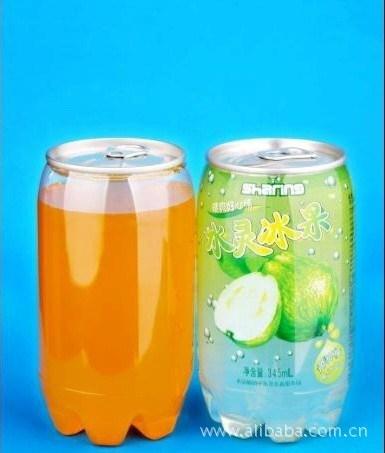 碳酸饮料易拉罐