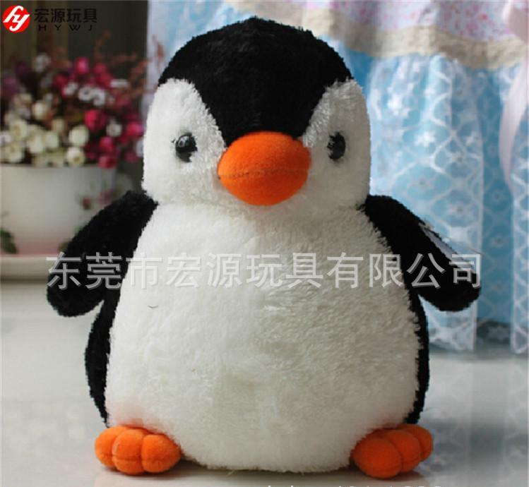 企鹅公仔 (14)