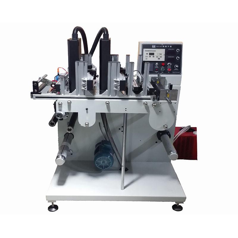 720-2-Q 標籤噴碼機 二維碼印表機 UV噴碼機 可變數