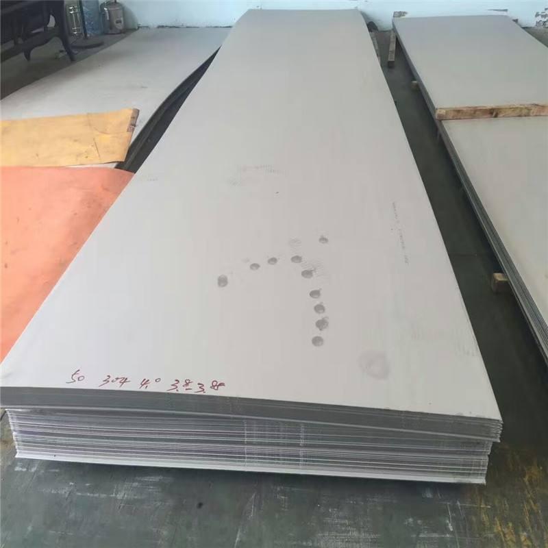 不鏽鋼板6