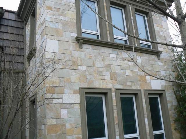 热销推荐外墙蘑菇石牡丹红蘑菇石外墙砖