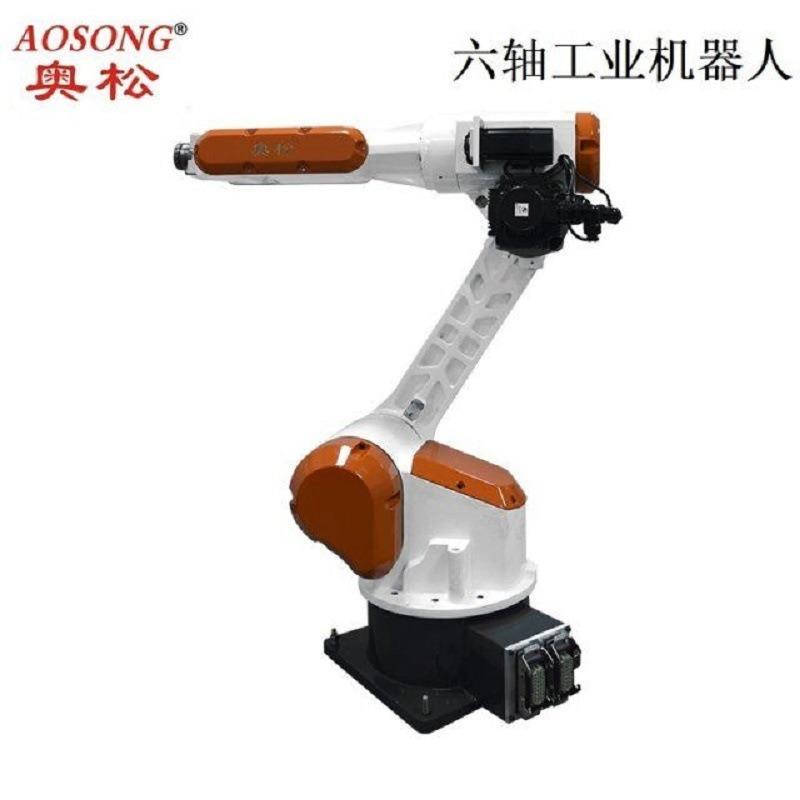 8公斤六轴机器人