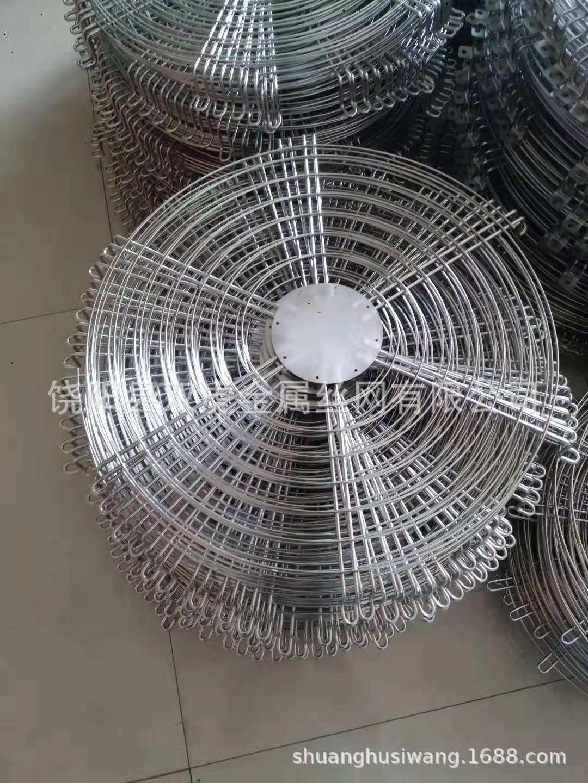 高铁空调网罩