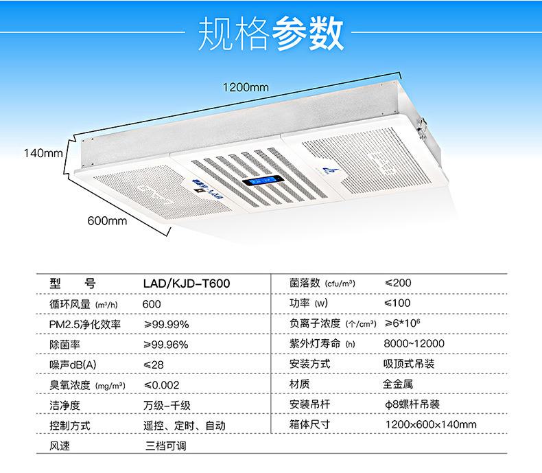 T600吸頂式空氣消毒機-980_11