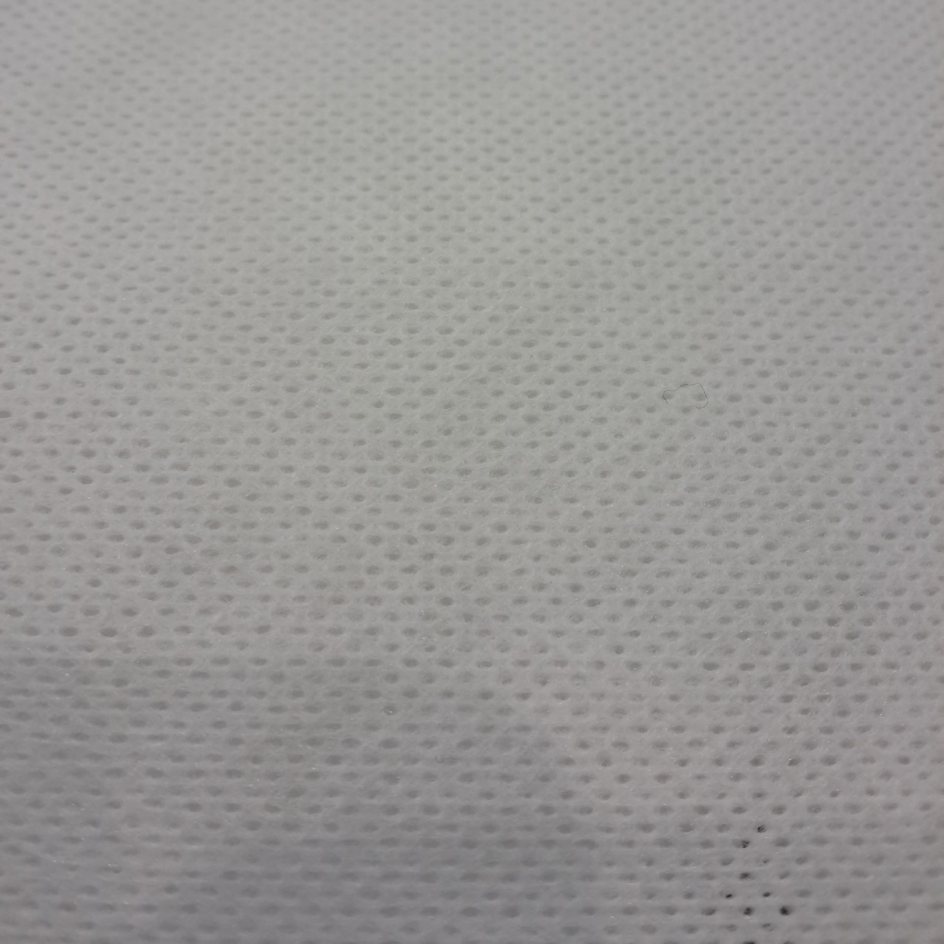 防串色水刺無紡布