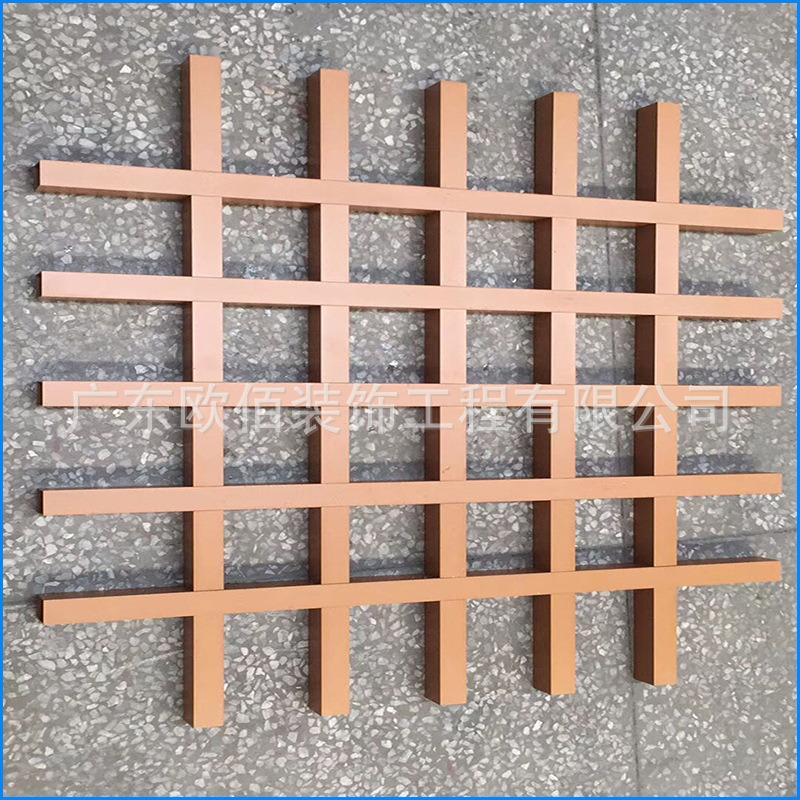 開缺口拼裝鋁管格柵 (3)