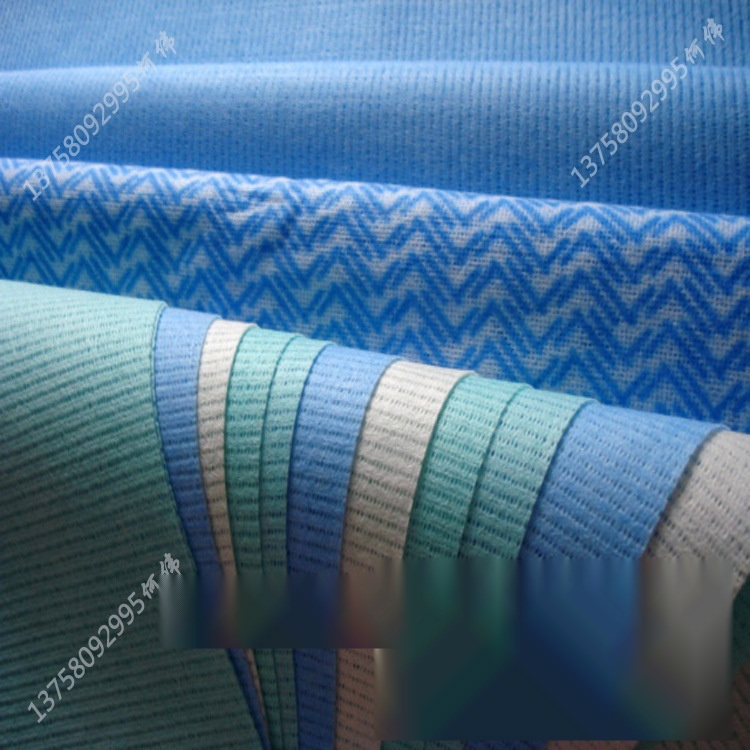 植物纖維水刺無紡布