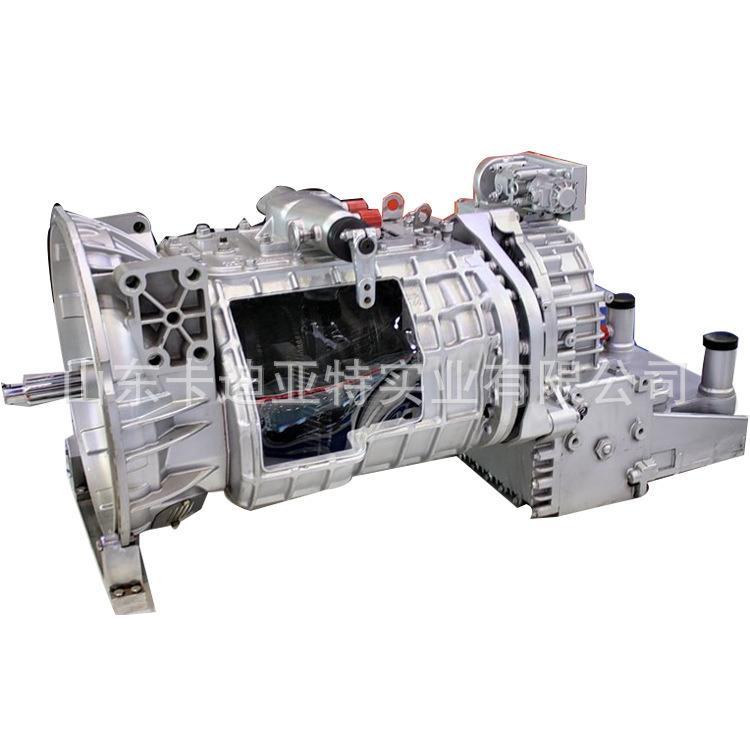 法士特6DSQX180TA 变速箱 (3).jpg