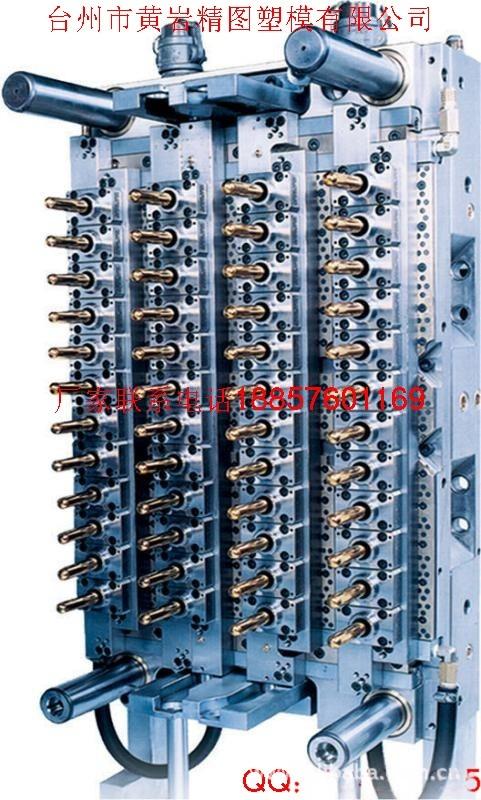 12一出48瓶胚模具18857601139