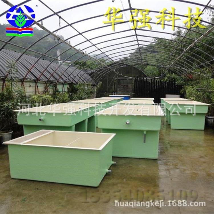 厂家供应耐用玻璃钢手糊水槽/玻璃钢复合材料水槽