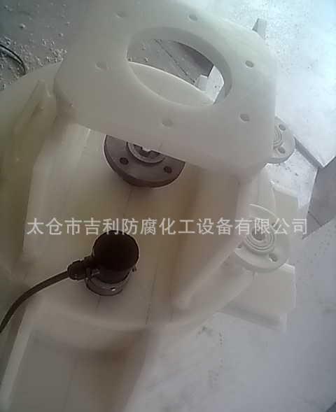 廠家貨源  可根據客戶要求加工定製聚丙烯電加熱  攪拌罐