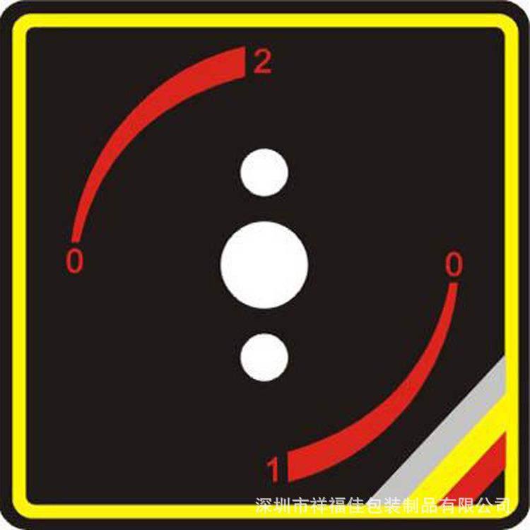 機械標牌(1)