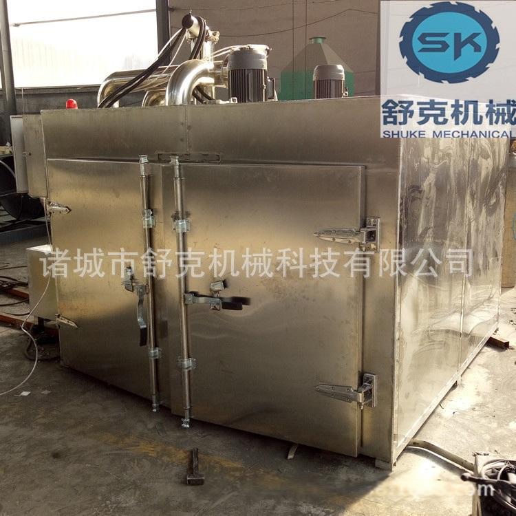 环保型济南香肠烟熏炉技术服务
