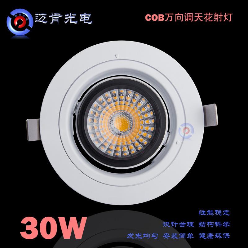 RML-30W-R-A