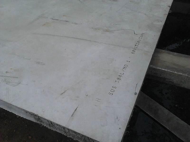不鏽鋼板8
