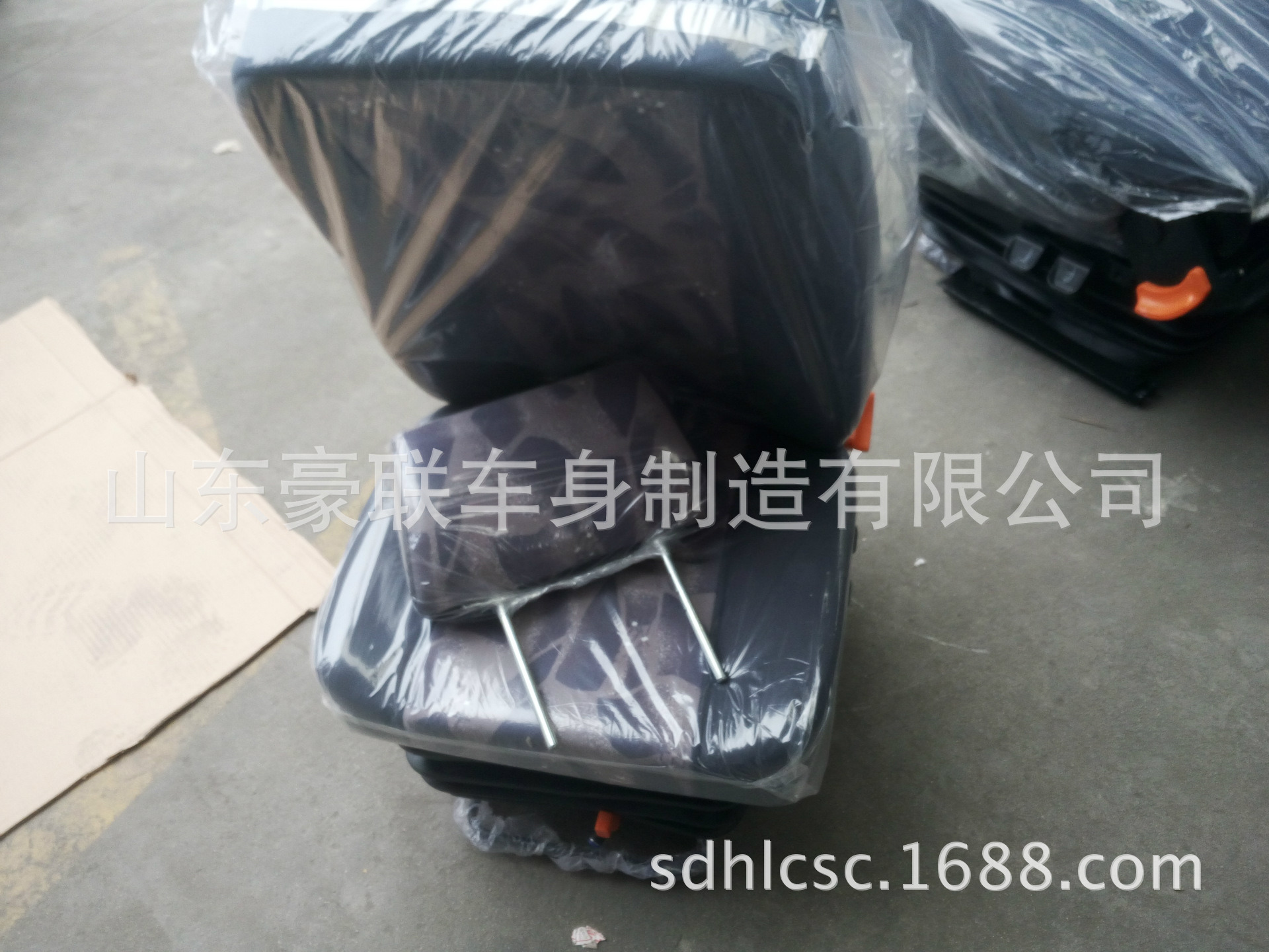 金王子气囊座椅 (3)