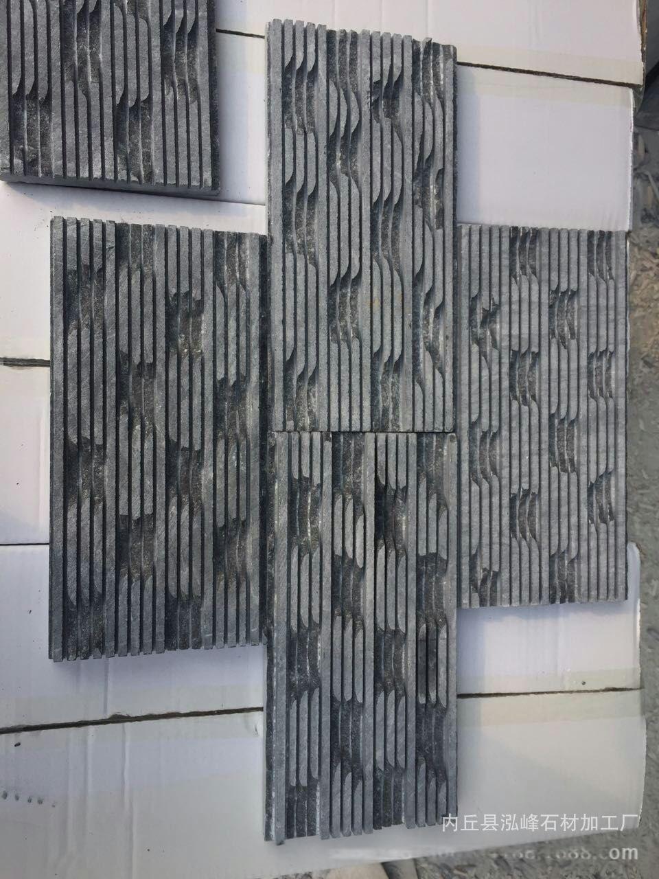 生产精美绿色环保HY-S2100  外墙文化石散石 生态艺术石