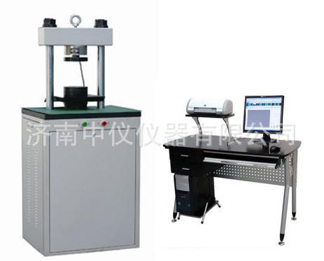YAW-300C微机控制恒应力压力试验机1111