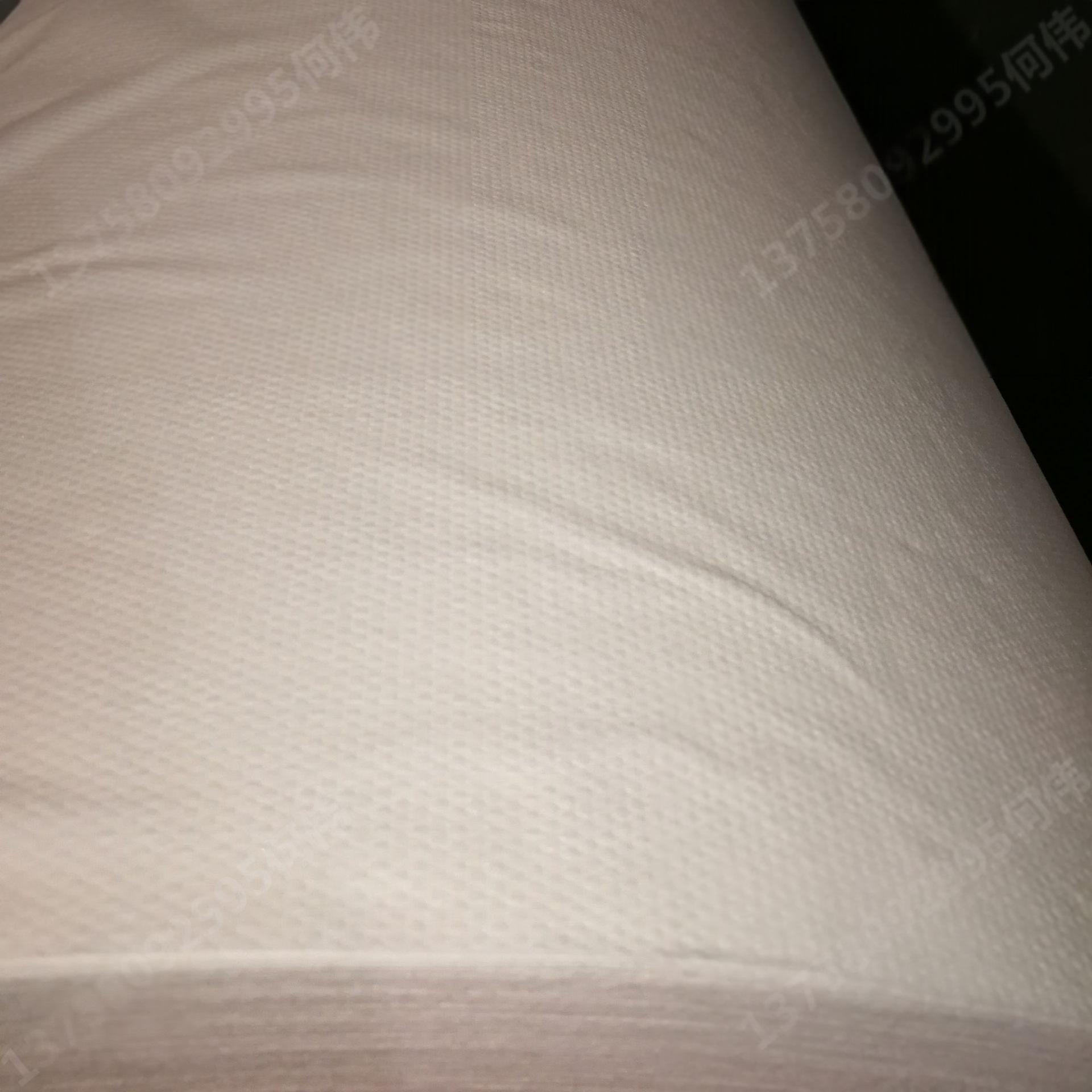 湿巾水刺无纺布