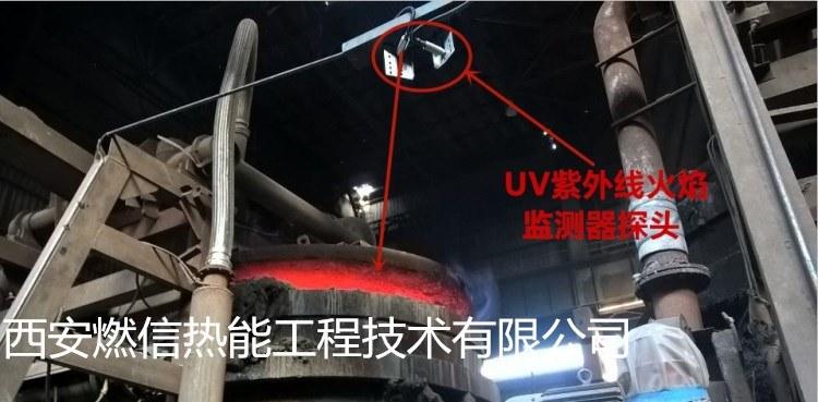 RXBQ-102熄火保護報警裝置
