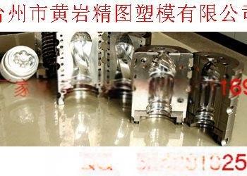 101一出二吹瓶模具厂18857601169