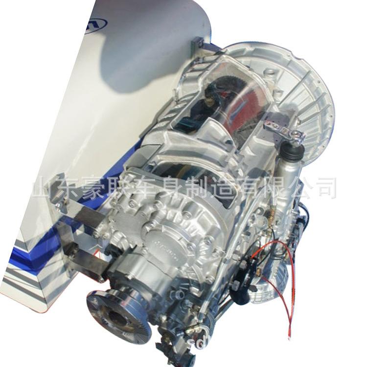法士特12JSDX200T 变速箱 (5).jpg