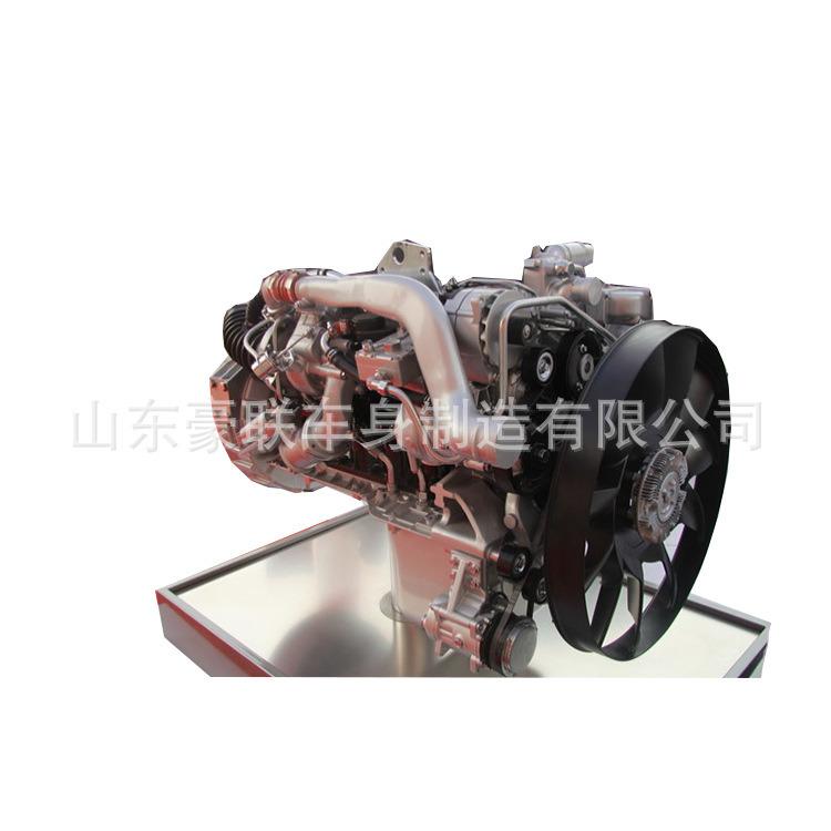 中国重汽MC07.33-40 国四 发动机 (2).jpg