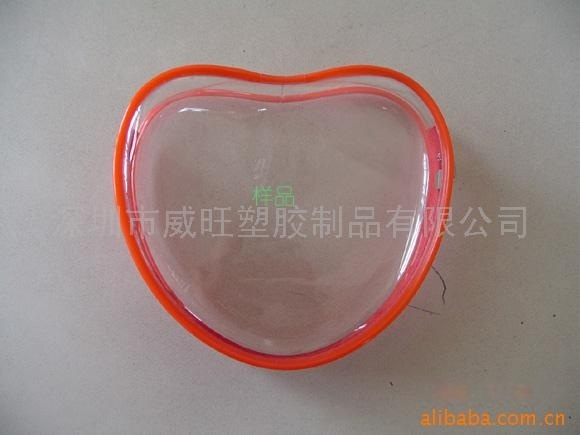 化妆包/化妆袋/PVC包