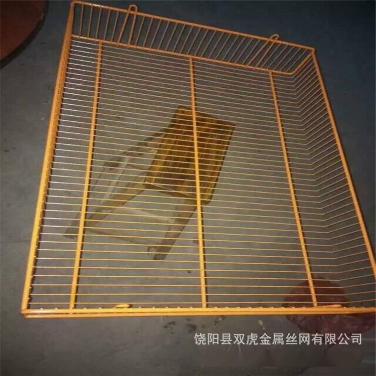 風機防護網11