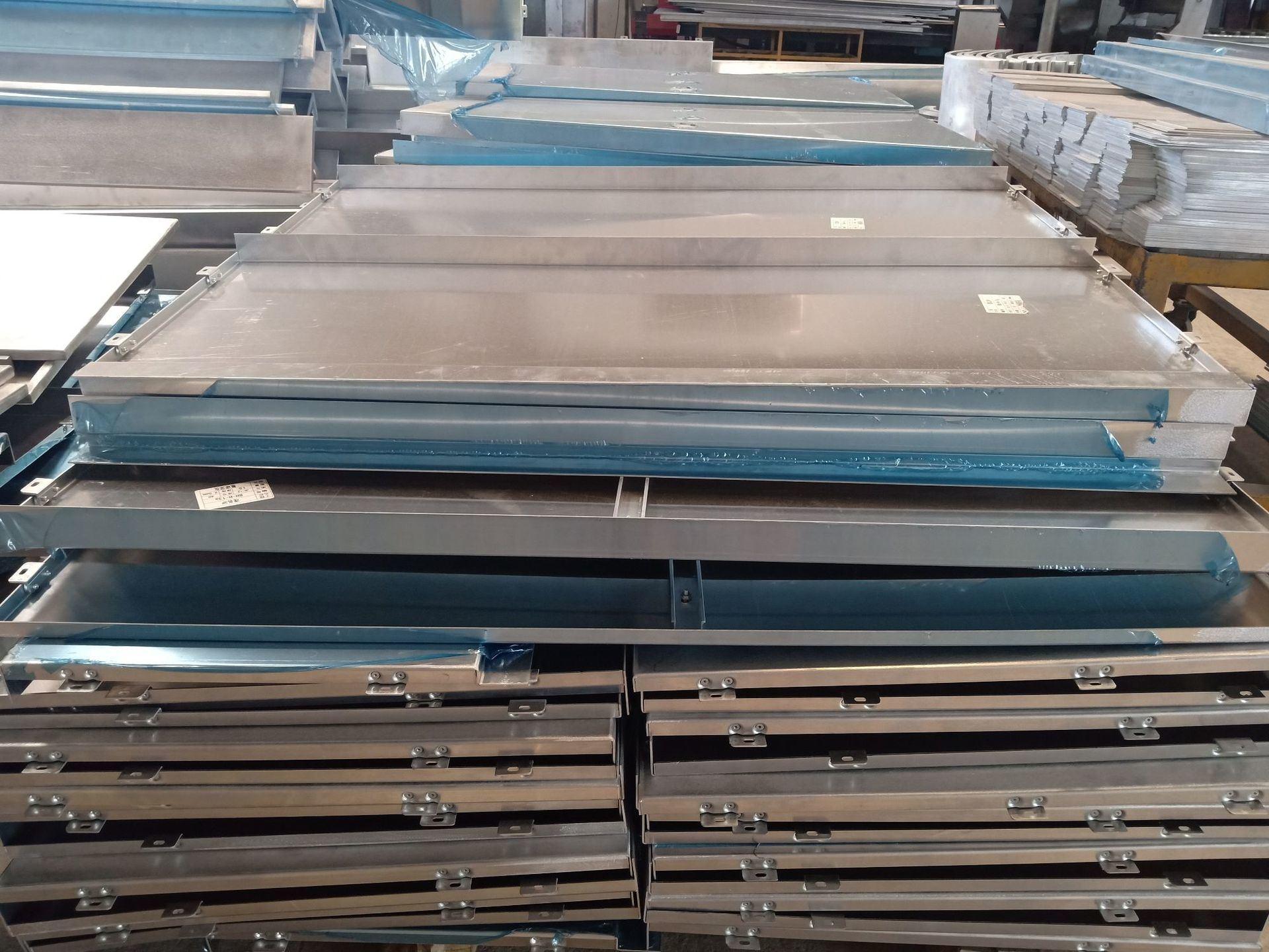 幕牆鋁單板