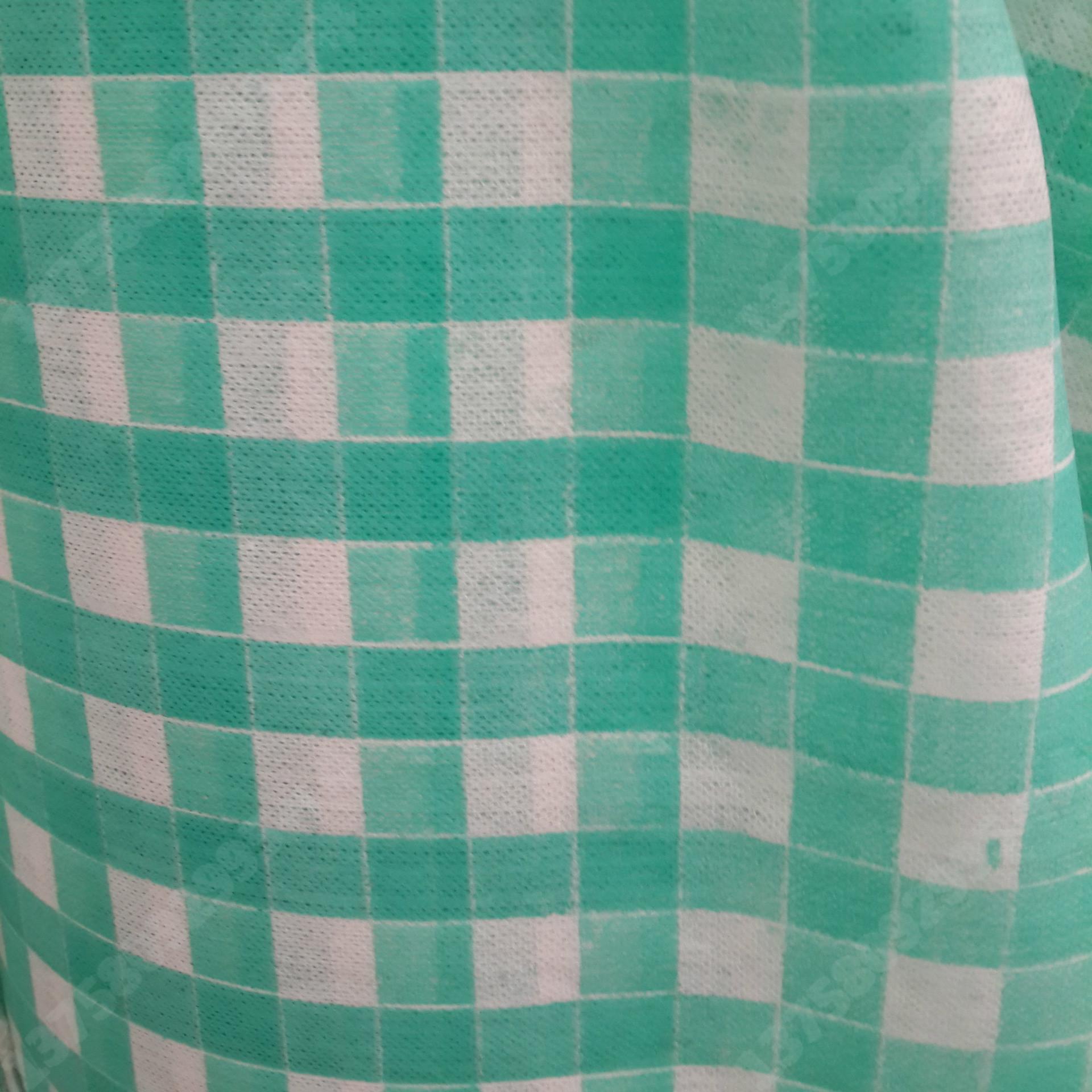 珍珠紋水刺布