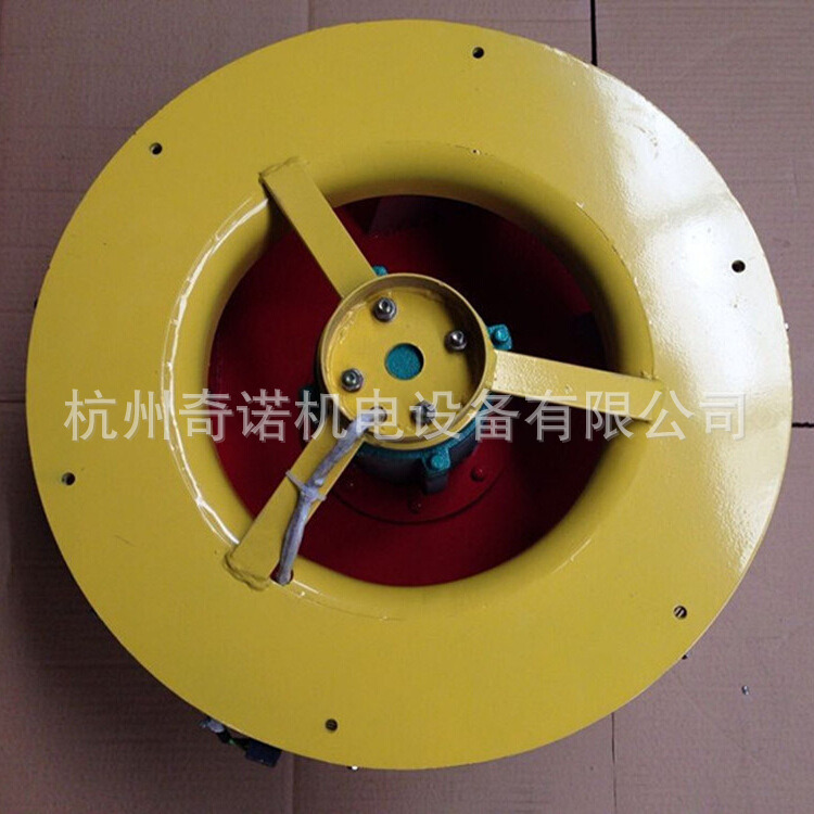 FDL型电控柜  风机05