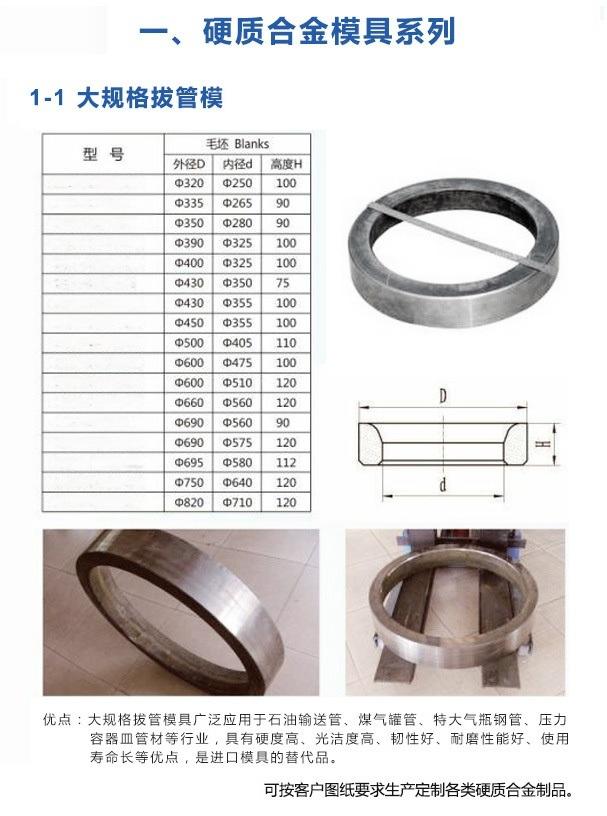 硬质合金模具_01