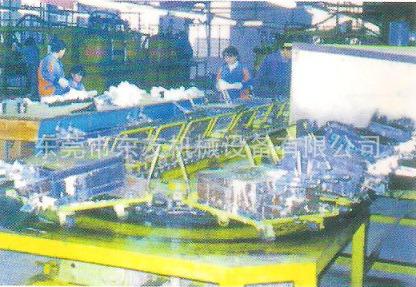 环状试生产线-2
