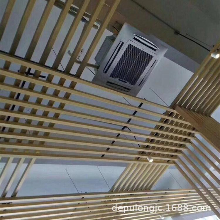 铝方通工程实例