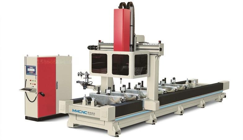 JGZX5-CNC-6000大型龙门五轴数控加工**1