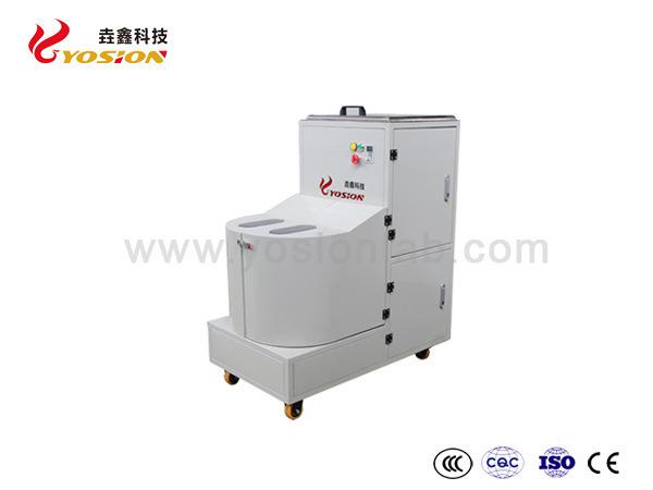 40L环保型旋转缩分机-垚鑫科技www.yosionlab.