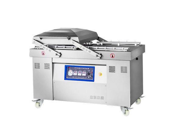 DZ-600真空充气包装机