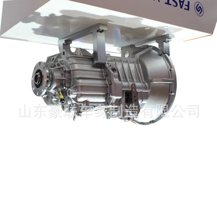 法士特C6J50T 变速箱 (5).jpg