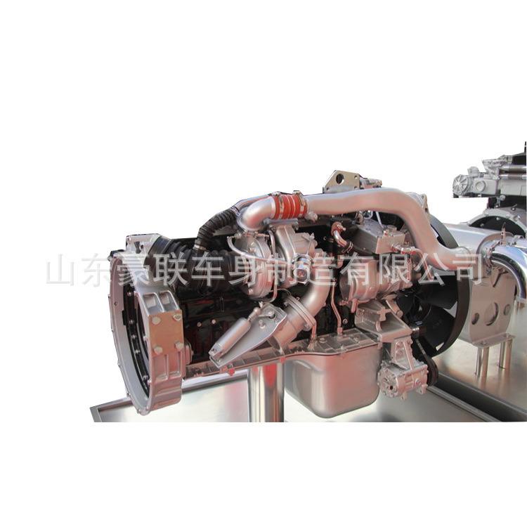中国重汽MC07.33-40 国四 发动机 (6).jpg