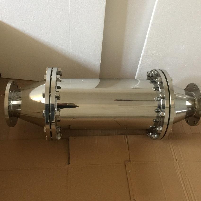 換熱器除垢器-